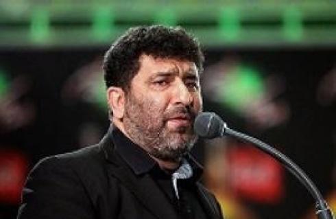 دانلود گلچین روضه خوانی و عزاداری از سعید حدادیان